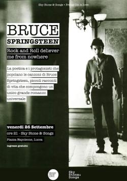 FIM - Bruce Springsteen