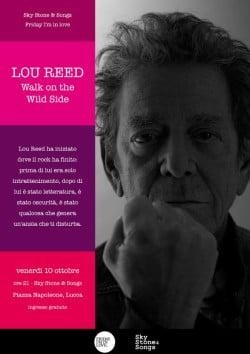 FIM - Lou Reed