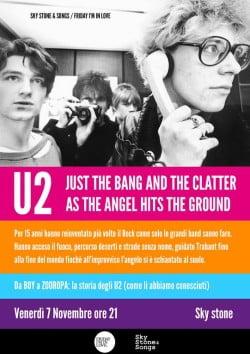 FIM - U2