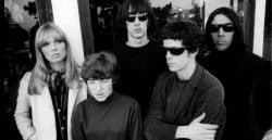 1965 --- The Velvet Underground and Nico --- Image by © Steve Schapiro/Corbis