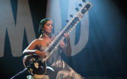 Anoushka Shankar (ph: Telegraph)