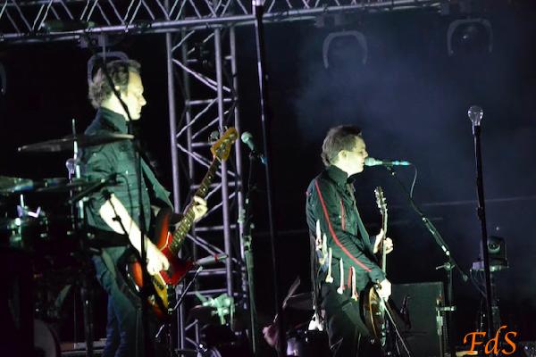 Doppia tappa italiana per il tour estivo dei canadesi Arcade Fire [video inside]