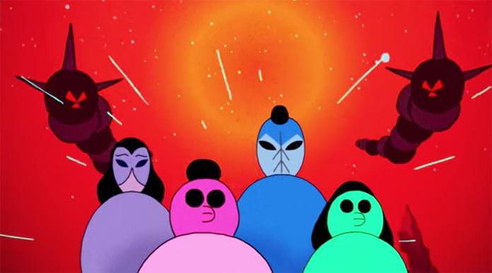 Luis e gli alieni vivipavia