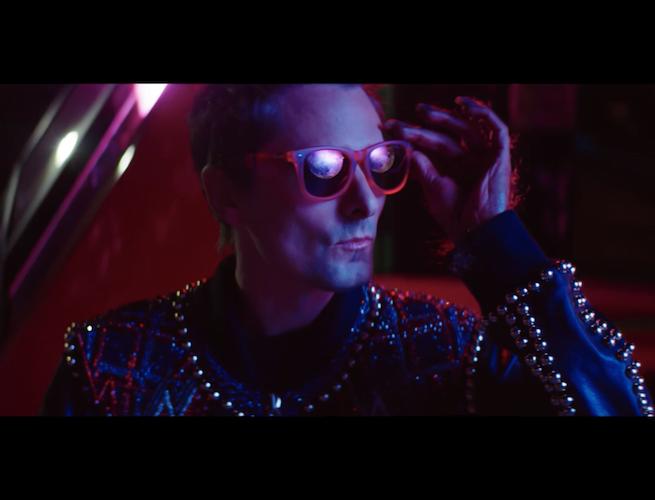 'Thought Contagion' dei Muse: un grande video horror per una canzone che difficilmente entrerà nella storia