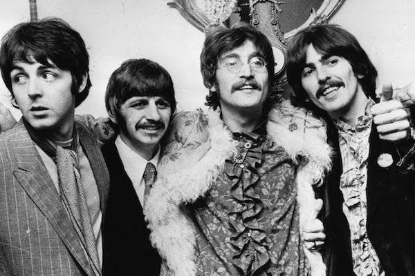 Il White Album dei Beatles compie 50 anni ed è più giovane che mai