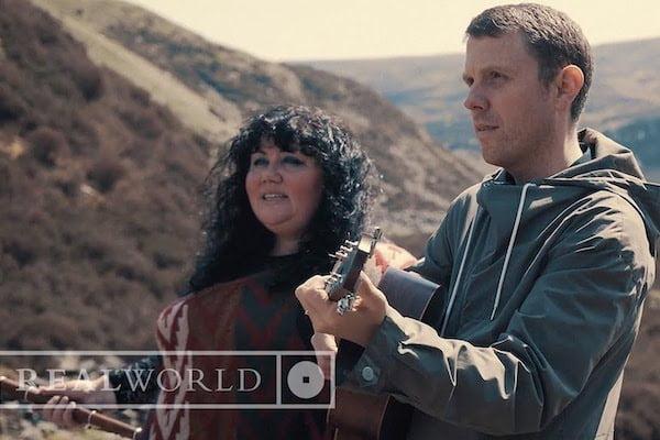 'Let the Cards Fall', secondo lavoro dei The Breath conferma le promesse di questo duo di ispirazione celtica