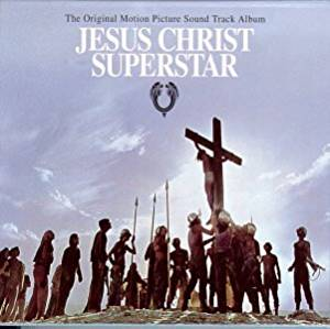 Andrew Lloyd Webber And Tim Rice - Jesus Christ Superstar