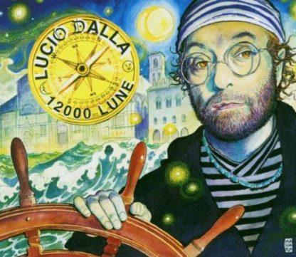 Lucio Dalla - 13000 lune