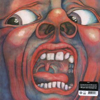 King Crimson - In The Court Of Crimson King