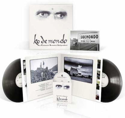 Ko De Mondo 25° Anniversaio (Standard Edt. 2Lp 180Gr)