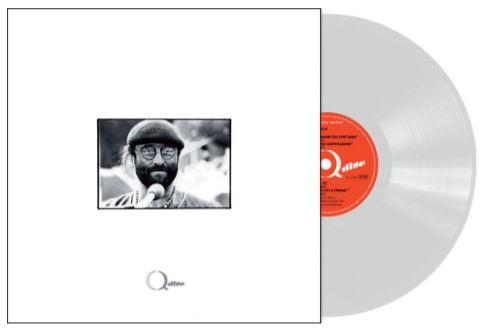 Lucio Dalla - Q Disc