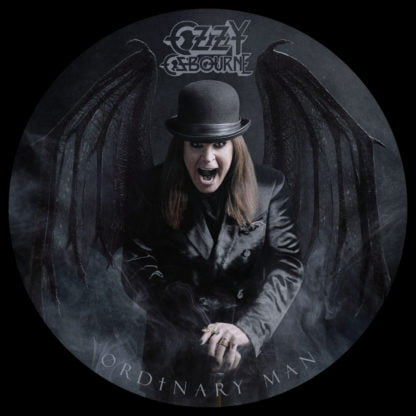 Ozzy Osbourne - Ordinary Man (Picture Disc)
