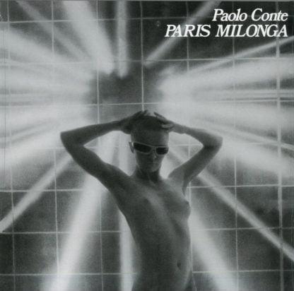 Paolo Conte - Paris Milonga