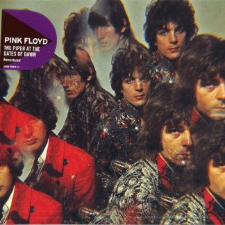 Pink Floyd - The Piper At The Gates Of Dawn(Remastered)