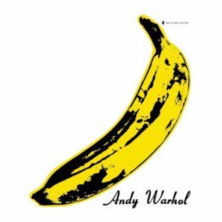 Velvet Underground - The Velvet Underground & Nico