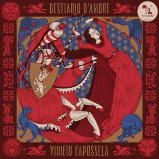 Vinicio Capossela - Bestiario D'Amore