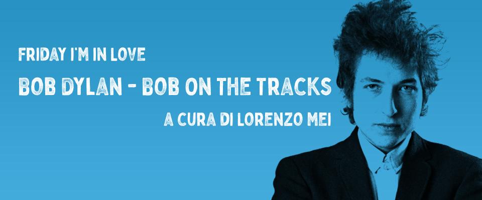 Bob Dylan flyer
