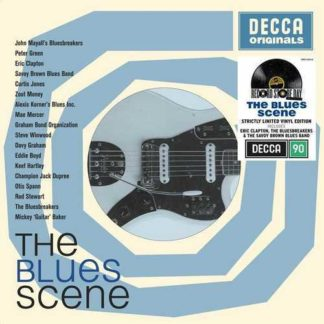 AAVV - The Blues Scene (Rsd 2020)