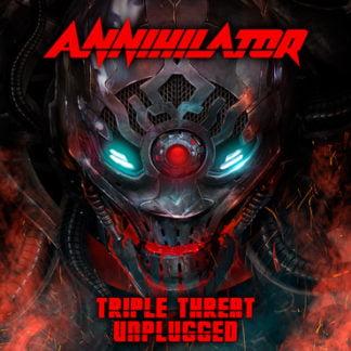 Annihilator - Triple Threat Unplugged (Rsd 2020)