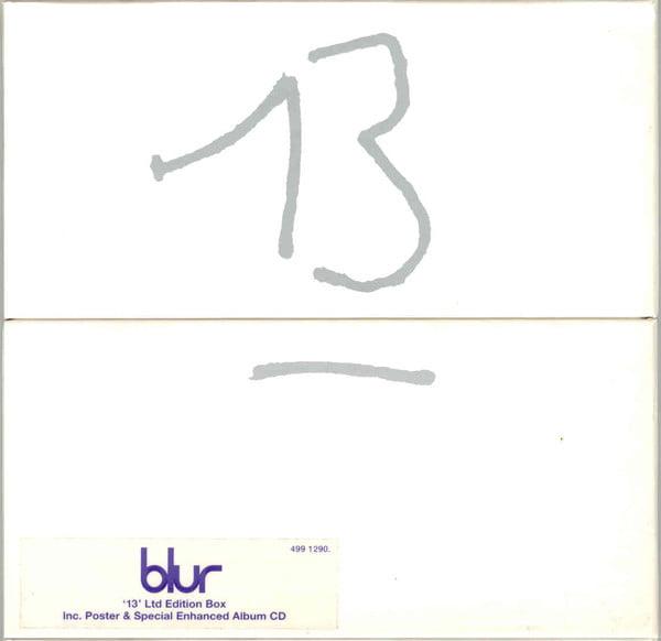 Blur – 13