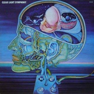 Clear Light Symphony (Blue Vinyl Rsd 2020)