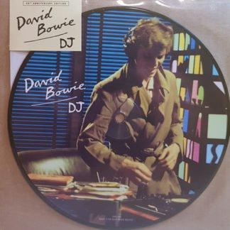 David Bowie – DJ