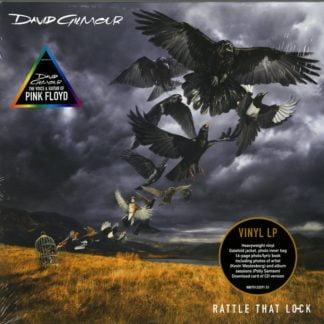 David Gilmour - LP