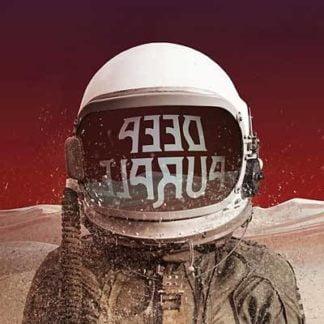 Deep Purple - Throw My Bones : Man Alive (Rsd 2020)