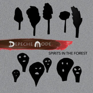 Depeche Mode - Spirits In The Forest