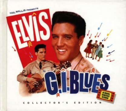 Elvis – G.I. Blues (Collector's Edition)
