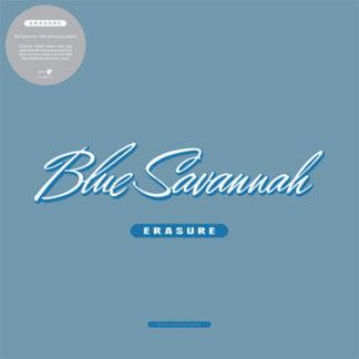 Erasure - Blue Savannah (Rsd 2020)