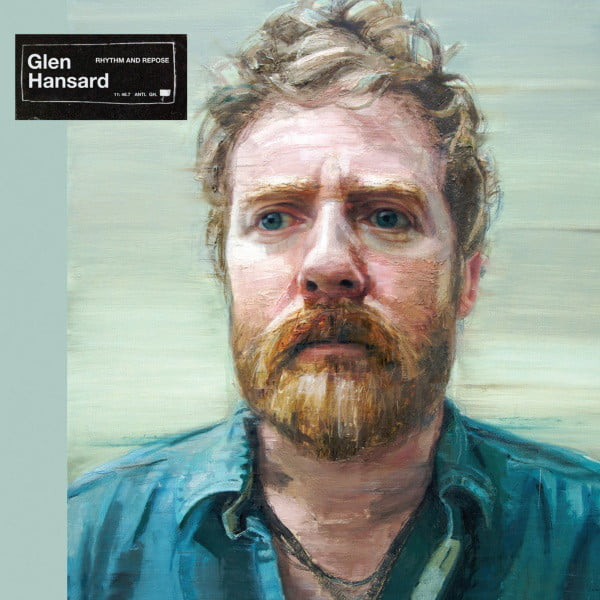 Glen Hansard ‎– Rhythm And Repose