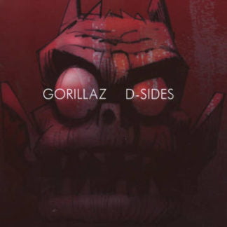 Gorillaz - D-Sides (Rsd 2020)
