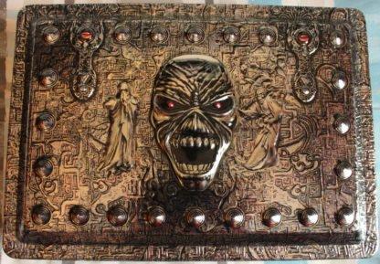 Iron Maiden – Eddie's Archive