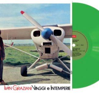 Ivan Graziani - Viaggi E Intemperie (Vinile Colorato) (Rsd 2020)