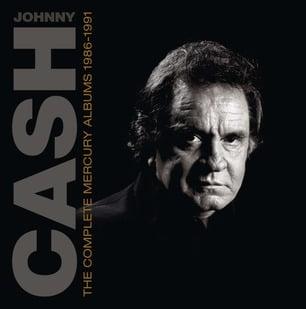 Johnny Cash - Complete Mercury Albums