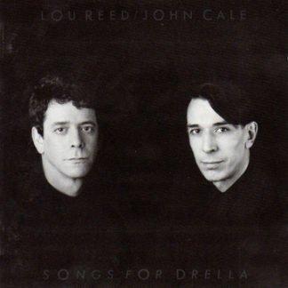 Lou Reed & John Cale - Songs For Drella (Rsd 2020)