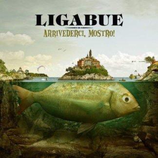 Luciano Ligabue – Arrivederci, Mostro!