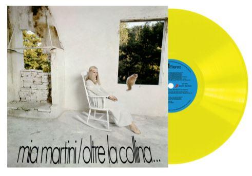 Mia Martini - Oltre La Collina (Vinile Colorato) (Rsd 2020)