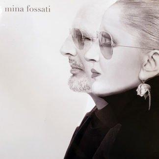 Mina, Fossati - Mina Fossati