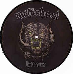 Motörhead – Heroes
