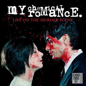 My Chemical Romance - Life On The Murder Scene (Rsd 2020)