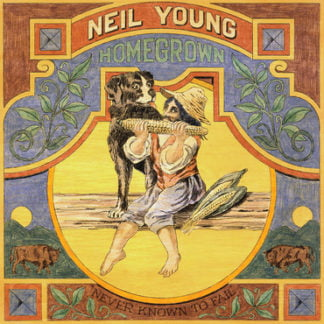 Neil Young - Homegrown (Rsd 2020)