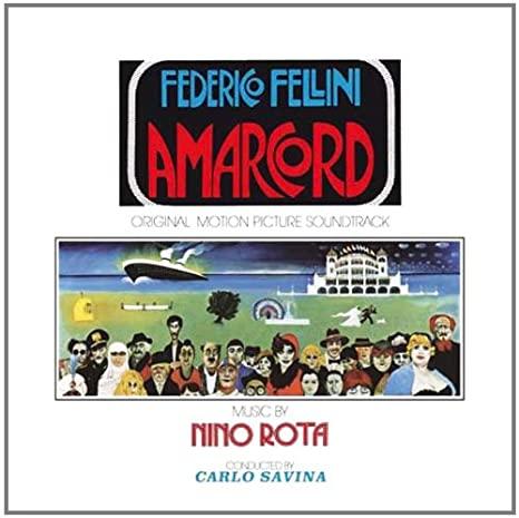 Nino Rota - Amarcord