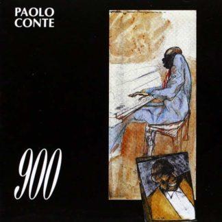 Paolo Conte - 900