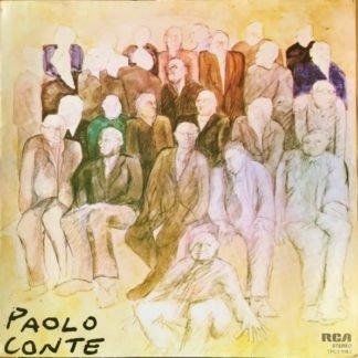 Paolo Conte - Paolo Conte (Vinile Giallo) (Rsd 2020)