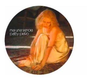 Patty Pravo - Mai Una Signora (Vinile Picture) (Rsd 2020)