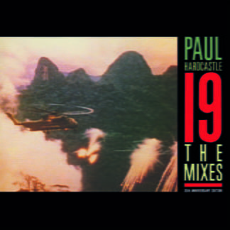 Paul Hardcastle - 19 The Mixes (35Th Ann. Rsd 2020)