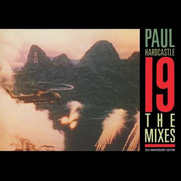 Paul Hardcastle - 19 The Mixes (35Th Ann. Rsd 2020)