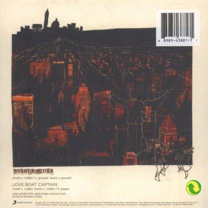 Pearl Jam – Bu$hleaguer 2